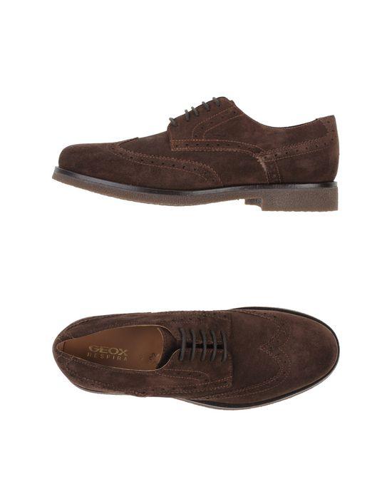 Мужская обувь Geox (Геокс) Каталог осень-зима 2015/2016