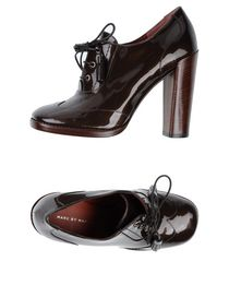 MARC BY MARC JACOBS - Laced shoes