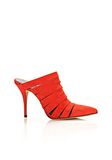 ALEXANDER WANG BRITT HIGH HEEL PUMP Heels Adult 8_n_f