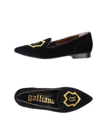 GALLIANO - Moccasins