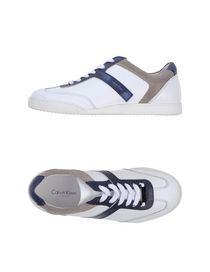 CALVIN KLEIN COLLECTION - Low-tops