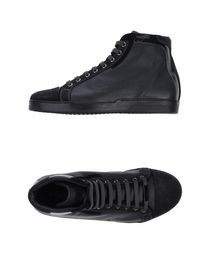 CALVIN KLEIN COLLECTION - High-tops