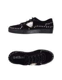GALLIANO - Low-tops
