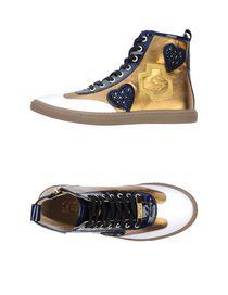 GALLIANO - Sneakers alte