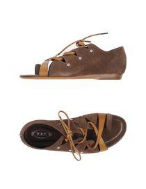 TOD'S - Flip flops & clog sandals