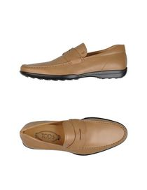 TOD'S - Moccasins