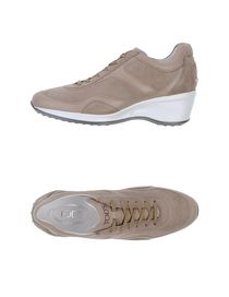 TOD'S - Sneakers basse