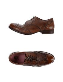 H by HUDSON - Laced shoes