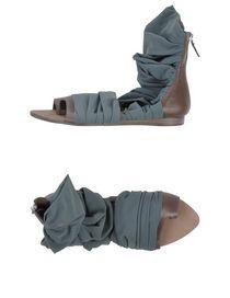 CINZIA ARAIA - Flip flops & clog sandals