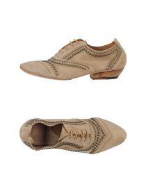 KUDETÀ - Laced shoes