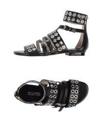 MICHAEL MICHAEL KORS - Sandals