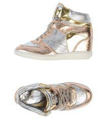 MICHAEL MICHAEL KORS - Sneakers alte