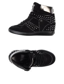 MICHAEL MICHAEL KORS - High-tops