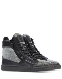 High-tops & Trainers - GIUSEPPE ZANOTTI DESIGN