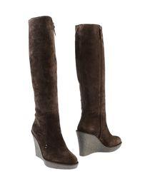 ARMANI COLLEZIONI - Boots