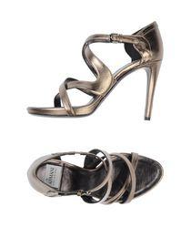 ARMANI COLLEZIONI - Sandals
