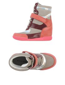 MARC BY MARC JACOBS - Sneakers alte