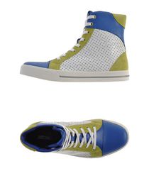 JUST CAVALLI - High-tops