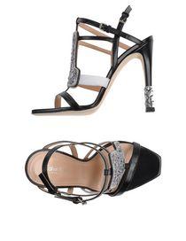 CALVIN KLEIN COLLECTION - Sandals
