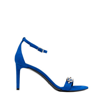 Balenciaga Maillon Sandals