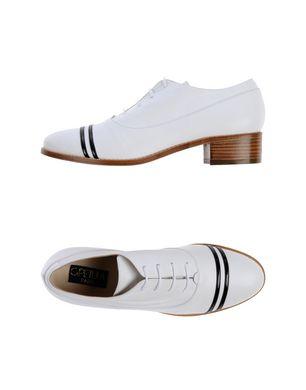 C.PETULA - Laced shoes