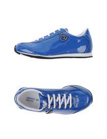 ARMANI JEANS - Sneakers basse