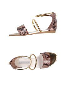 STELLA McCARTNEY - Sandals