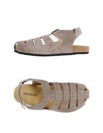NEIL BARRETT - Sandals