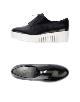 Opening Ceremony - OPENING CEREMONY - FOOTWEAR - Moccasins