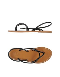 Opening Ceremony - OPENING CEREMONY - FOOTWEAR - Thong sandals