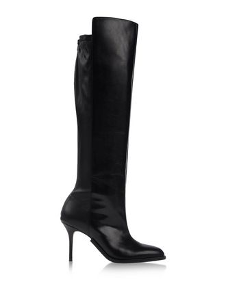 MAISON MARTIN MARGIELA 22 Bottes et bottines Cuissardes on shoescribe.com