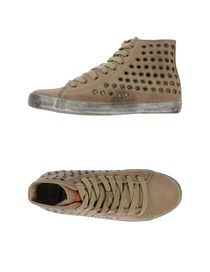 PANTOFOLA D'ORO - INSTANT COLLECTION - High-tops