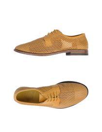 CATARINA MARTINS - Laced shoes