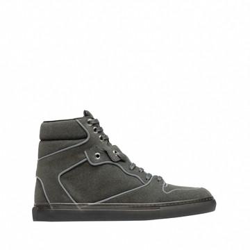 Balenciaga Reflective Sneakers