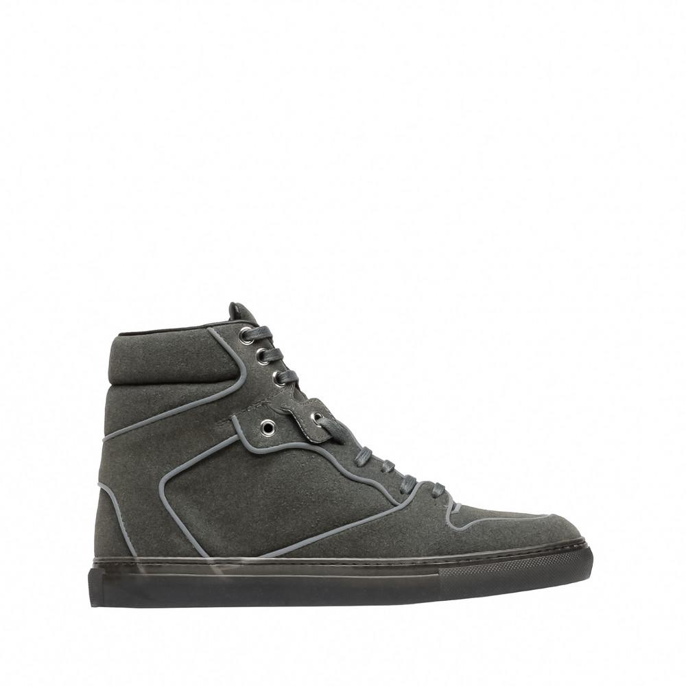 balenciaga reflective sneakers women 39 s sneaker. Black Bedroom Furniture Sets. Home Design Ideas