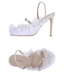 ACNE STUDIOS - Flip flops & clog sandals