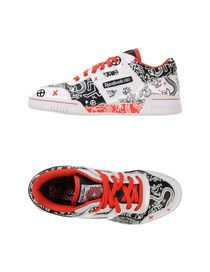REEBOK e KEITH HARING - Low-tops