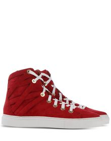 High-tops & Trainers - AQUAZZURA
