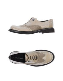 FIORANGELO - Laced shoes