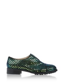 Loafers & Slippers - POLLINI