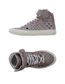 PIERRE HARDY - Sneakers alte