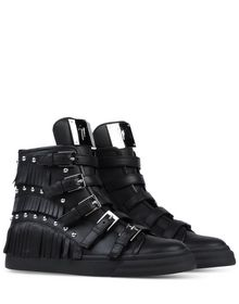 High Sneakers & Tennisschuhe - GIUSEPPE ZANOTTI DESIGN