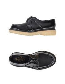 ADIEU - Laced shoes
