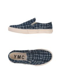 YMC YOU MUST CREATE - Low-tops