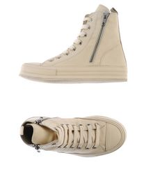 ANN DEMEULEMEESTER - High-tops