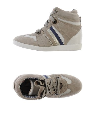 Foto SERAFINI MANHATTAN Sneakers & Tennis shoes alte donna