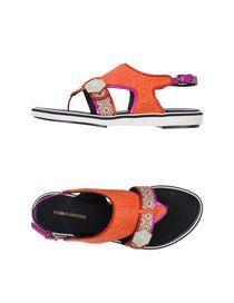 NICHOLAS KIRKWOOD - Flip flops & clog sandals