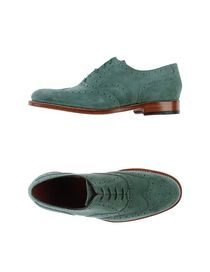 GRENSON - Laced shoes