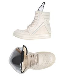 RICK OWENS - High-tops