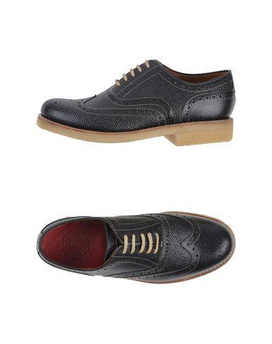 HOME women Footwear Laced shoes GRENSON